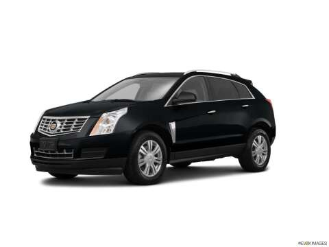 2016 Cadillac SRX for sale at Griffin Mitsubishi in Monroe NC