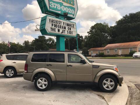 2007 Dodge Nitro for sale at Import Auto Brokers Inc in Jacksonville FL