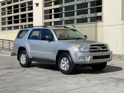 2005 Toyota 4Runner for sale at LANCASTER AUTO GROUP in Portland OR