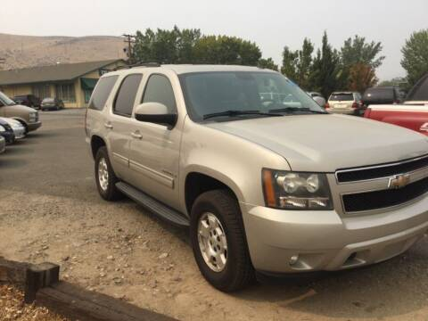 2009 Chevrolet Tahoe for sale at Small Car Motors in Carson City NV