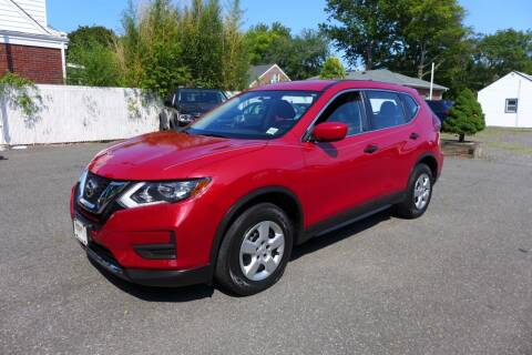 2017 Nissan Rogue for sale at FBN Auto Sales & Service in Highland Park NJ