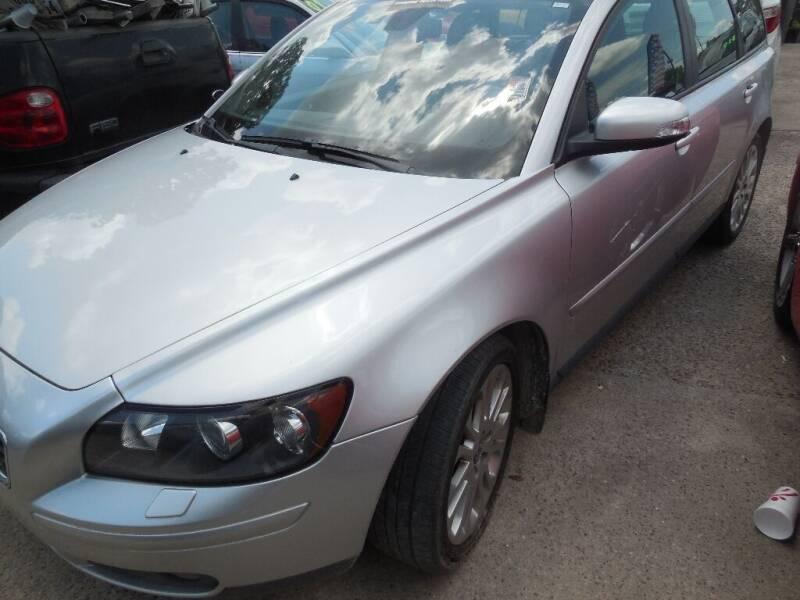 2007 Volvo V50 for sale in Houston, TX