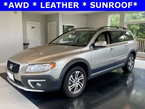 2014 Volvo XC70 for sale at Ron's Automotive in Manchester MD