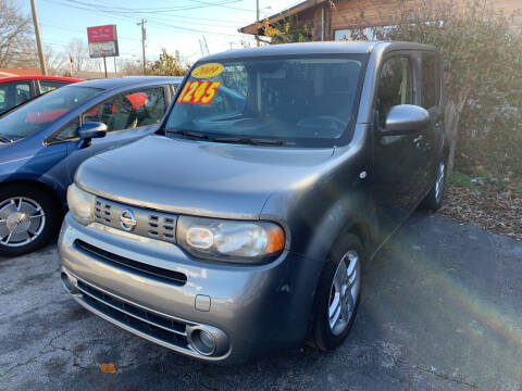 2009 Nissan cube for sale at Limited Auto Sales Inc. in Nashville TN