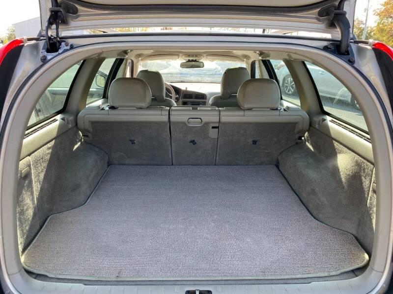 2003 Volvo XC70 AWD 4dr Turbo Wagon - Harrisonburg VA