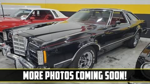 1979 Ford Thunderbird for sale at UNIQUE SPECIALTY & CLASSICS in Mankato MN
