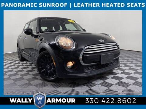 2015 MINI Hardtop 4 Door for sale at Wally Armour Chrysler Dodge Jeep Ram in Alliance OH