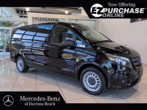 2019 Mercedes-Benz Metris for sale at Mercedes-Benz of Daytona Beach in Daytona Beach FL