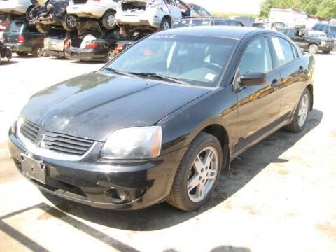 2007 Mitsubishi Galant for sale at CARZ R US 1 in Armington IL