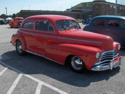 1952 Austin Sheerline for sale at Haggle Me Classics in Hobart IN