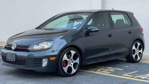 2011 Volkswagen GTI for sale at Carland Auto Sales INC. in Portsmouth VA