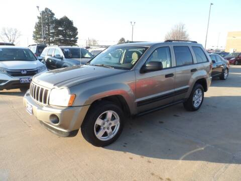 2006 Jeep Grand Cherokee for sale at America Auto Inc in South Sioux City NE