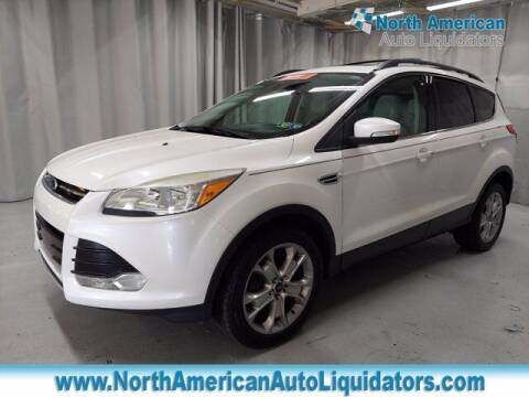 2013 Ford Escape for sale at North American Auto Liquidators in Essington PA
