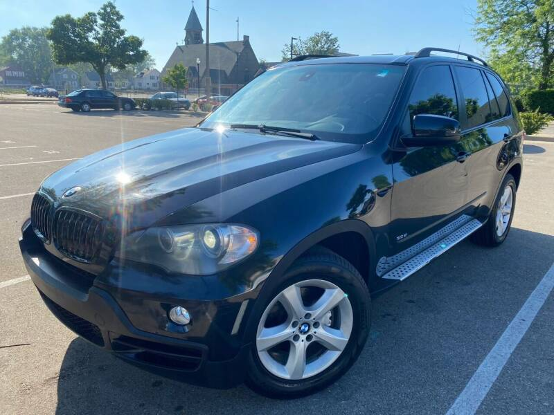 2008 BMW X5 for sale at Your Car Source in Kenosha WI