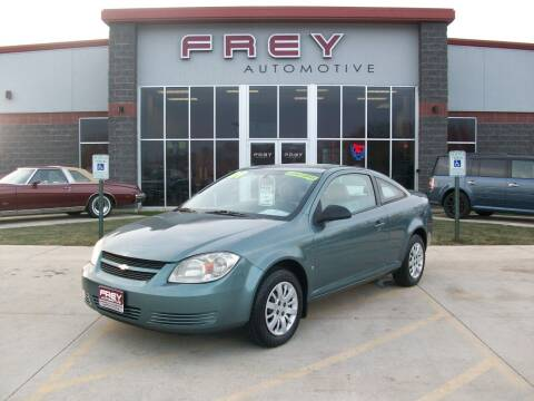 2009 Chevrolet Cobalt for sale at Frey Automotive in Muskego WI