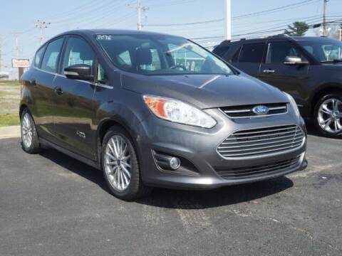 2015 Ford C-MAX Energi for sale at Ron's Automotive in Manchester MD