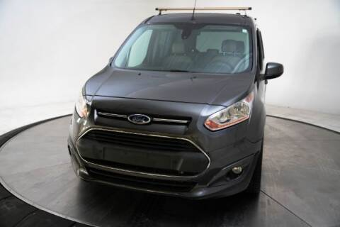 2015 Ford Transit Connect Wagon for sale at AUTOMAXX MAIN in Orem UT