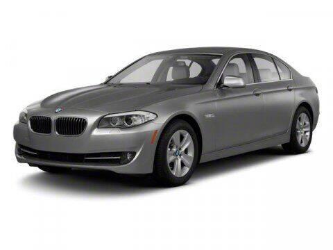 2013 BMW 5 Series for sale at Millennium Auto Sales in Kennewick WA