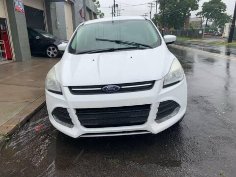 2013 Ford Escape for sale at SUNSHINE AUTO SALES LLC in Paterson NJ