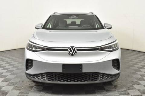2021 Volkswagen ID.4 for sale at Southern Auto Solutions-Jim Ellis Volkswagen Atlan in Marietta GA