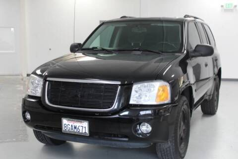 2007 GMC Envoy for sale at Mag Motor Company in Walnut Creek CA