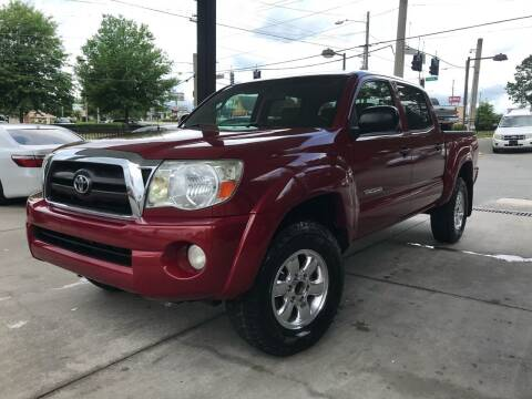 2008 Toyota Tacoma for sale at Michael's Imports in Tallahassee FL