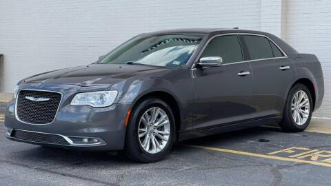 2016 Chrysler 300 for sale at Carland Auto Sales INC. in Portsmouth VA