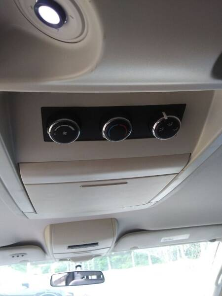 2008 Chrysler Town and Country Touring 4dr Mini-Van - Pleasant View TN