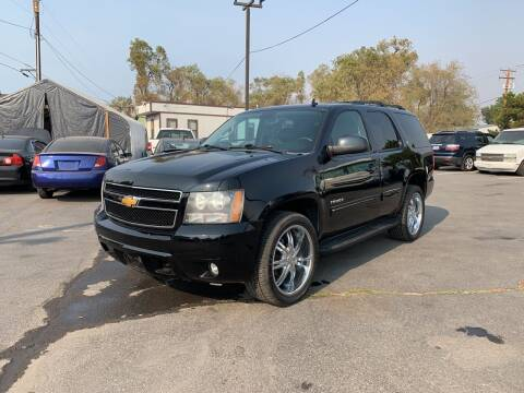 2011 Chevrolet Tahoe for sale at Freds Auto Sales LLC in Carson City NV