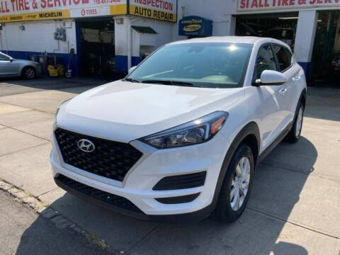 2019 Hyundai Tucson for sale at US Auto Network in Staten Island NY