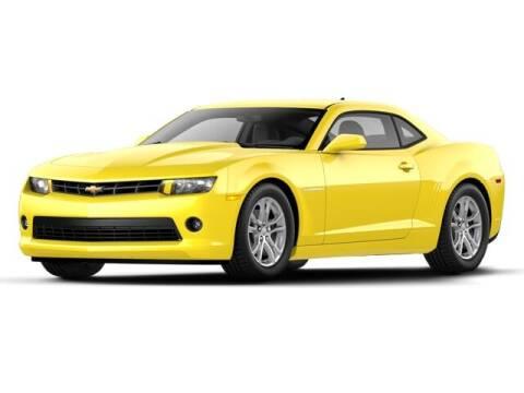 2014 Chevrolet Camaro for sale at Bourne's Auto Center in Daytona Beach FL