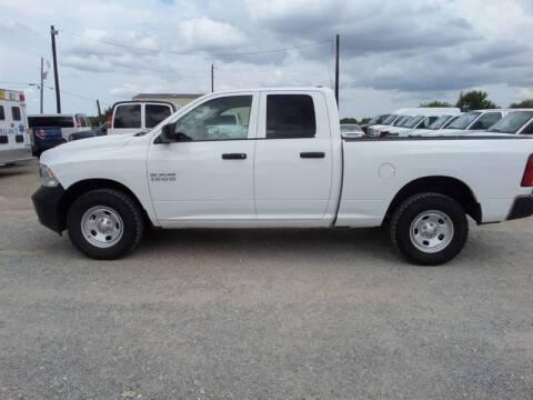 2015 RAM Ram Pickup 1500 for sale at AUTO FLEET REMARKETING, INC. in Van Alstyne TX