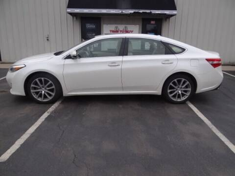 2015 Toyota Avalon for sale at Time To Buy Auto in Baltimore OH