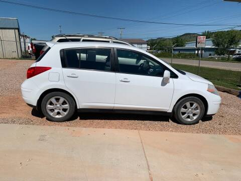 2008 Nissan Versa for sale at Pro Auto Care in Rapid City SD