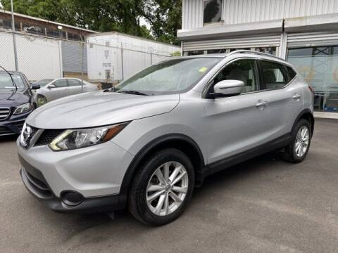 2018 Nissan Rogue Sport for sale at CERTIFIED LUXURY MOTORS OF QUEENS in Elmhurst NY