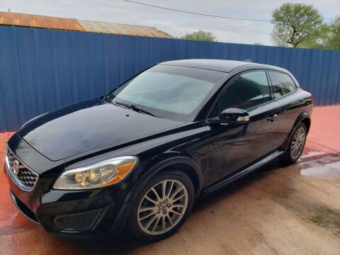 2011 Volvo C30 for sale at CARMONA'S VW & IMPORTS in Mission TX