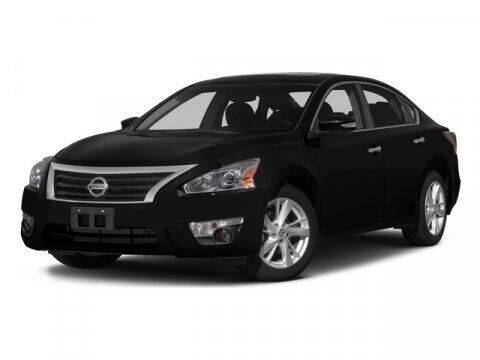 2015 Nissan Altima for sale at Smart Motors in Madison WI
