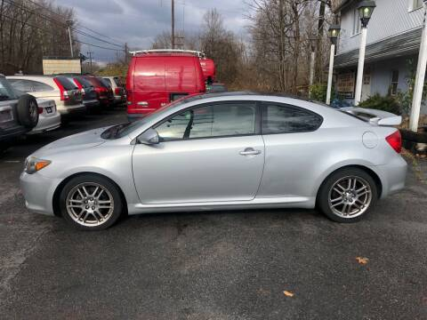 2007 Scion tC for sale at 22nd ST Motors in Quakertown PA