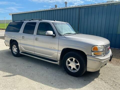 2004 GMC Yukon XL for sale at Kansas Car Finder in Valley Falls KS