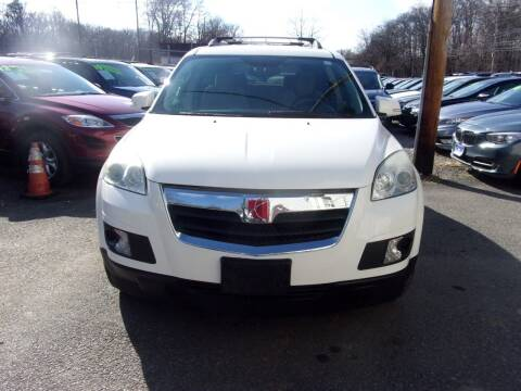 2010 Saturn Outlook for sale at Balic Autos Inc in Lanham MD