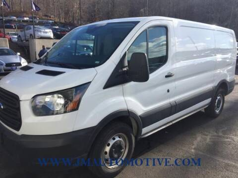 2019 Ford Transit Cargo for sale at J & M Automotive in Naugatuck CT