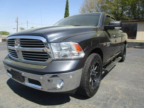 2016 RAM Ram Pickup 1500 for sale at Lewis Page Auto Brokers in Gainesville GA
