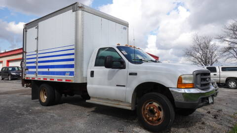 2000 Ford F-450 Super Duty for sale at ARP in Waukesha WI