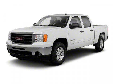 2010 GMC Sierra 1500 for sale at QUALITY MOTORS in Salmon ID