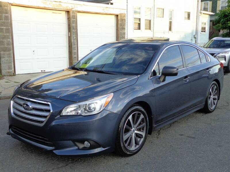 2015 Subaru Legacy for sale at Broadway Auto Sales in Somerville MA