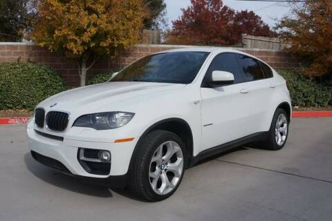 2014 BMW X6 for sale at International Auto Sales in Garland TX