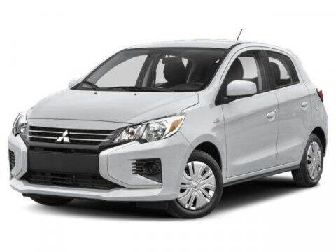 2021 Mitsubishi Mirage for sale in Bel Air, MD