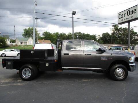 2014 RAM Ram Chassis 3500 for sale at Car One in Murfreesboro TN
