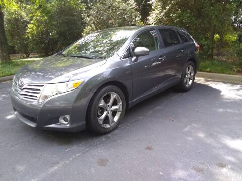 2009 Toyota Venza for sale at Wheels To Go Auto Sales in Greenville SC