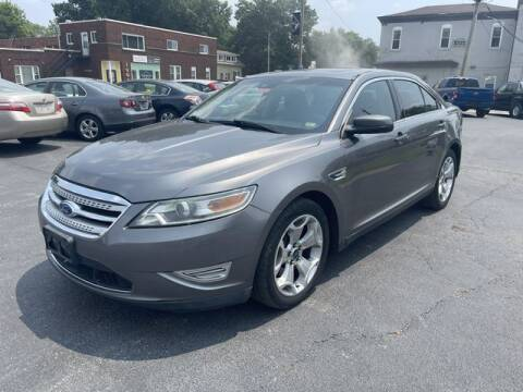2011 Ford Taurus for sale at JC Auto Sales in Belleville IL